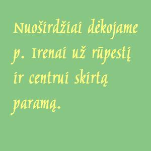Dekojame
