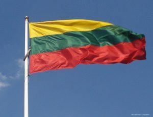 Lietuvos-veliava